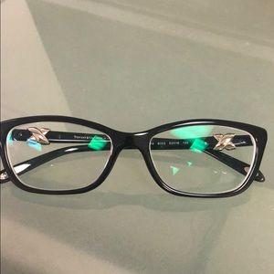 Tiffany and co eyeglasses TF2074